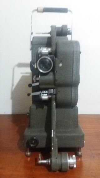 Projetor Antigo Bolex Model G 16mm Ano 1936 Relíquia