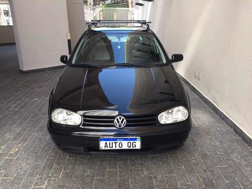 Volkswagen Golf 2005 2.0 5p Manual