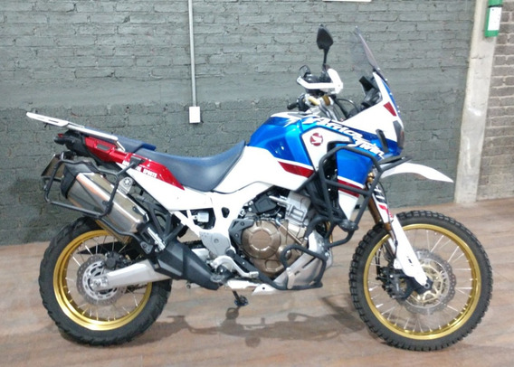 Honda Africa Twin 2018 Crf1000 Adventure Sports 30th