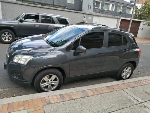 Chevrolet Tracker 2016 1.8 Lt 4x2