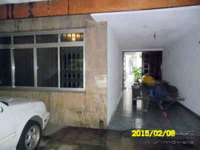 Sobrado De 03 Dormitorios No Jardim Avelino Ii - V-715