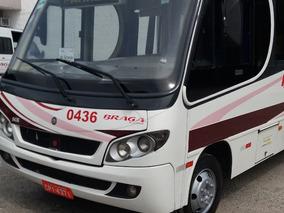 Microônibus Comil Piá 25lug. Mbb Lo915c Único Dono 2004