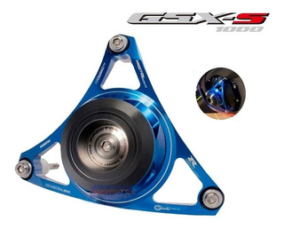 Slider Protetor Motor Estrela Procton Suzuki Gsxs 1000 Naked