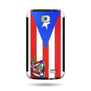 Estuche Blu Studio 5.3 Ii - Puerto Rico