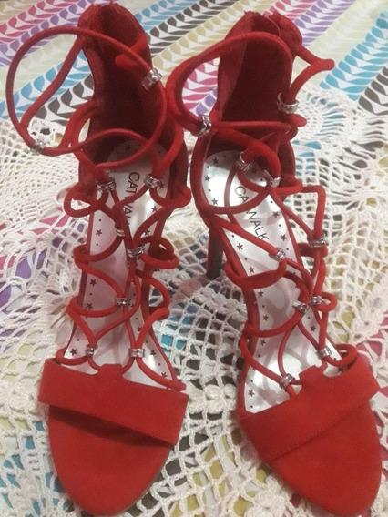 Zapatos De Mujer, Importado De España 100% Nuevos