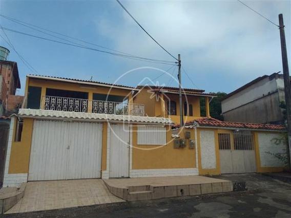 Casa - Ref: 827368