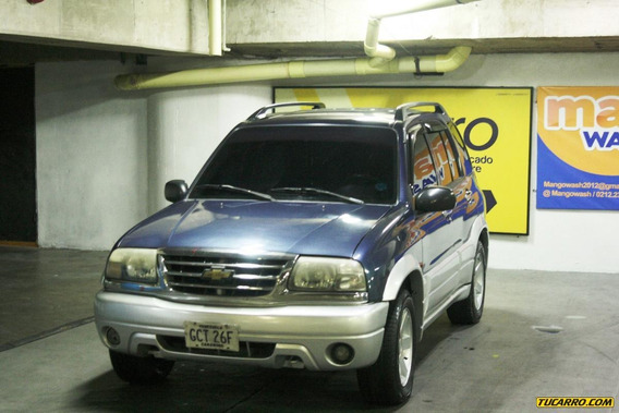 Chevrolet Grand Vitara Sincronico 4x4