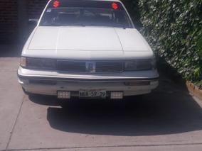 Chevrolet Cutlass 1988