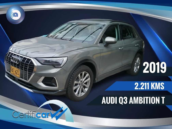 Audi Q3 Ambition Financiamos 100% Online