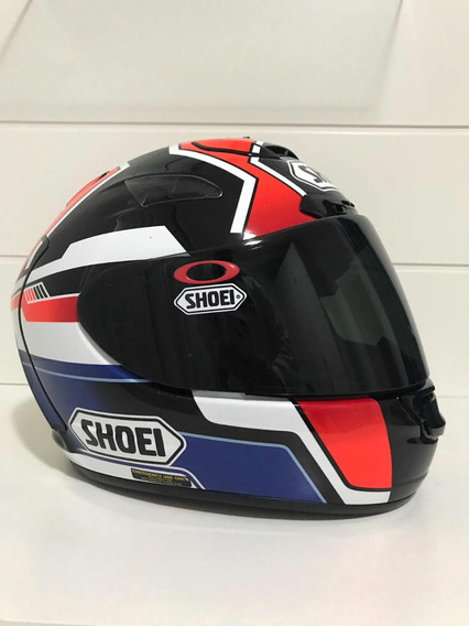 Capacete Shoei X- Twelve (x-spirit Ii)
