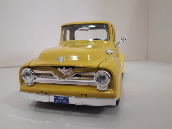 Ford F-100 Pick Up 1955