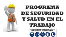 Programa De Seguridad Y Salud Laboral Adaptado A Su Empresa