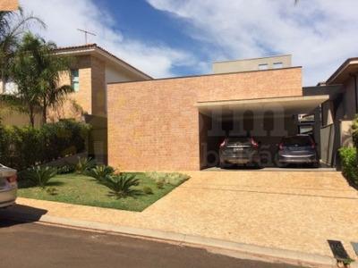 Vendo Casa Em Ribeirão Preto. Condomínio Nova Aliança Sul. Agende Sua Visita. (16) 3235 8388 - Cc01569 - 33359267