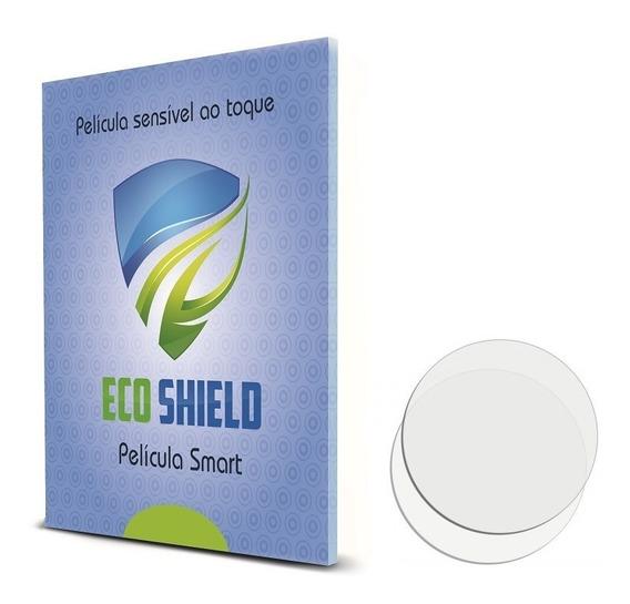 2x Películas Vidro Temper Ecoshield® D30 P/ Sw Michael Kors