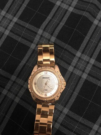 Relógio Séculus Rose 5atm