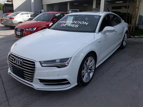 Audi A7 2.0 S Line 252hp Dsg