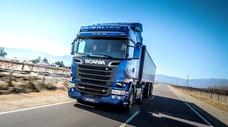 Scania Rh 620 La 4x2 Llevalo Por $498.900 Y Saldo En Cuotas$