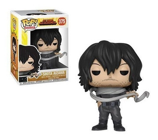 Funko Pop! My Hero Academia #375 - Shota Aizawa
