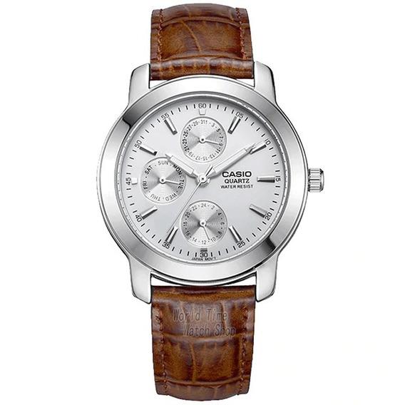 Reloj Casio Modelo Deportivo
