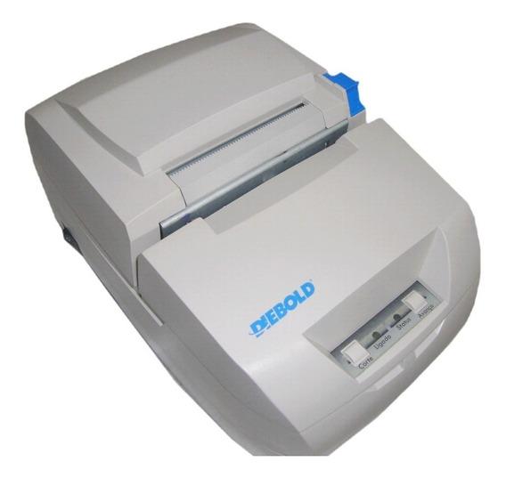 Impressora Não Fiscal - Termica Diebold Cupon Completissimas