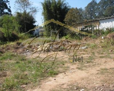 Terreno Industrial À Venda, Jardim Caiapia, Cotia - Te0022. - Te0022