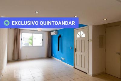 Casa Em Condomínio Com 4 Dormitórios E 2 Garagens - Id: 892917193 - 217193