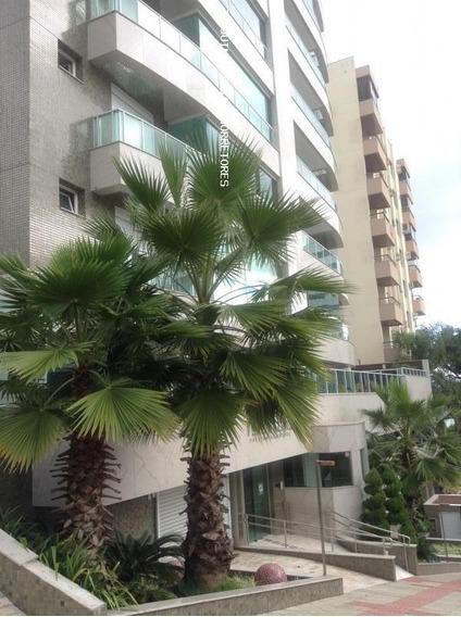 Apartamento Para Venda Em Florianópolis, Agronômica, 3 Dormitórios, 3 Suítes, 4 Banheiros, 3 Vagas - Apa 243_1-550757