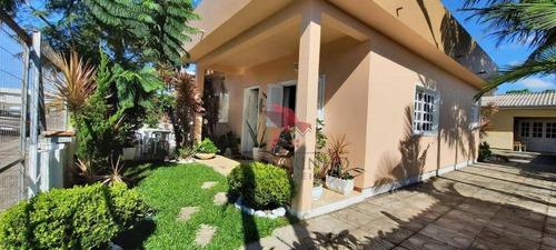Casa À Venda, 140 M² Por R$ 760.000,00 - Stan - Torres/rs - Ca0695