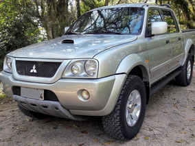 Mitsubishi L200 Sport 2005