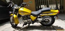 Suzuki Marauder 250