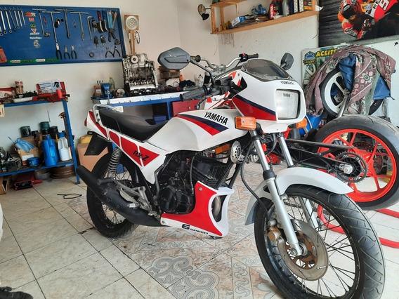 Yamaha Año 1988