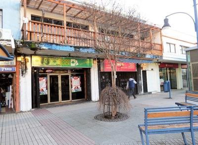 Oficina En Arriendo De 3 Privados En Chillán