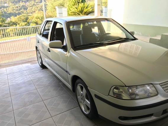 Volkswagen Gol 2.0 5p 2000