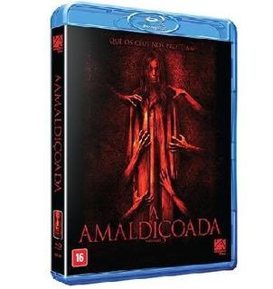 Blu-ray A Amaldicoada (imagem)