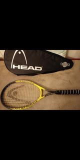Raqueta De Tenis Head Titanium 1000