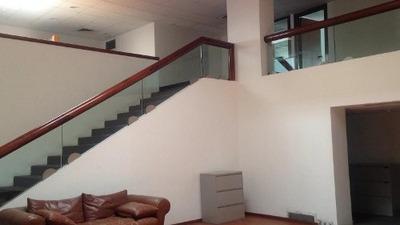 Hermoso Ph En Renta Para Oficinas Semi Amueblada En Edificio De Lujo En Polanco