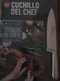 Coleccion Cuchillos La Nacion N°1 (x2 Unidades)