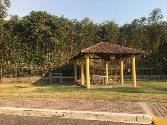 Casa En Precioso Fracc Cerca Instituto México Camino Real