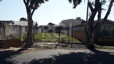 Terreno Em Vila Veranópolis - Vi4106