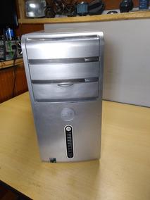 Cpu Dell Inspiron 531 Amd Athlon 64 2.40ghz 2gb Ram 160 Hd