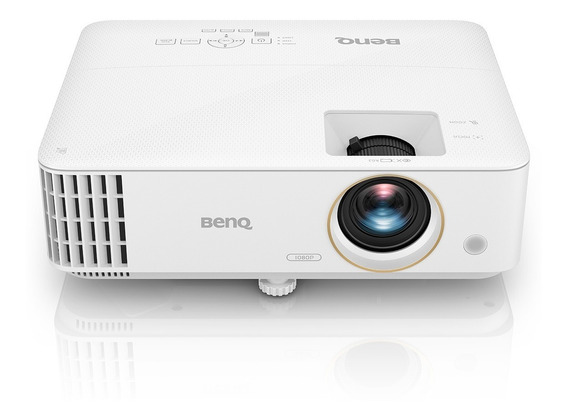 Benq Proyector Th585 Cine En Casa Y Gaming Full Hd