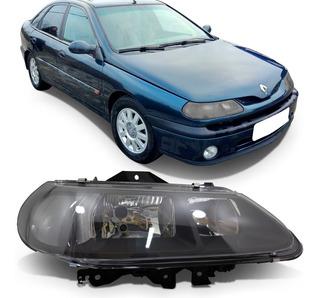 Farol Renault Laguna 1999 2000 2001 Foco Duplo Lado Direito