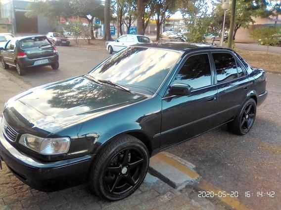 Toyota Corolla 2000 1.8 16v Xei 4p