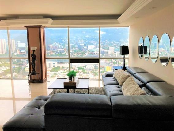 Penthouse En Venta En Fuentes Del Valle
