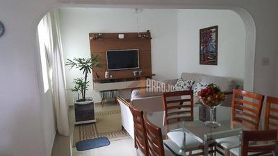 Casa Com 2 Dormitórios À Venda, 94 M² Por R$ 450.000 - Jardim Popular - São Paulo/sp - Ca0442