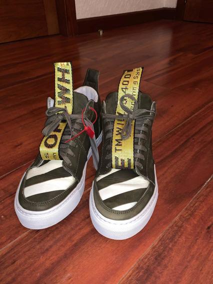 Sneakers Born Originales Off White