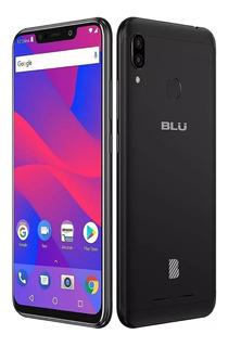 Teléfono Blu Vivo Xl4 6.2 Hd 32gb/3gb, 4000mah Doble Flash