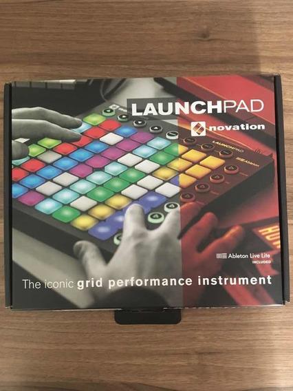 Launchpad Mk2