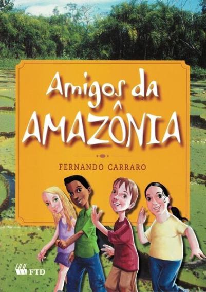 Amigos Da Amazonia