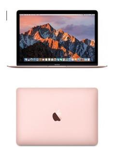 Apple New Macbook 12 Pulgadas -1.3 Ghz-8 Gb - 512 Ssd